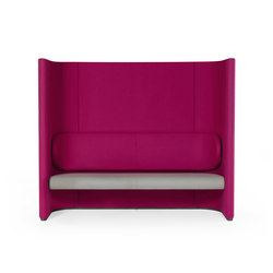 Rondo Duo | Privacy furniture | Lande
