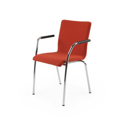 Ray | Visitors chairs / Side chairs | Lande