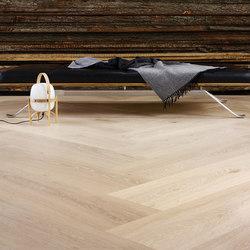 GrandPattern | Herringbone | Suelos de madera | DINESEN