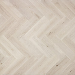 GrandPattern | Herringbone | Wood flooring | DINESEN