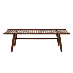 Long Bench | Lits de repos | Stellar Works