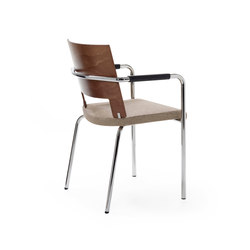 Icon | Visitors chairs / Side chairs | Lande