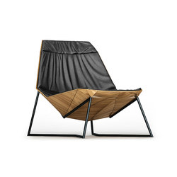 Lotus | Lounge chairs | ENNE