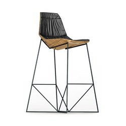 Lotus | Bar stools | ENNE