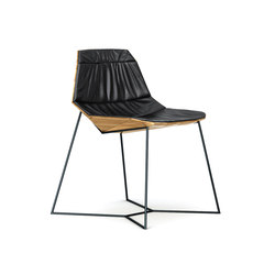Lotus | Visitors chairs / Side chairs | ENNE