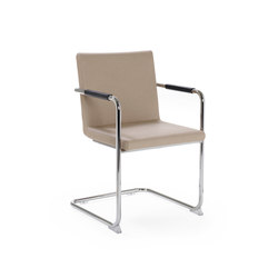 Icon Plus | Visitors chairs / Side chairs | Lande