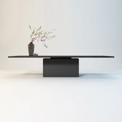 Epic | Dining tables | ENNE