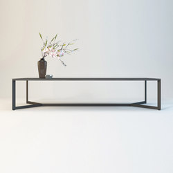 Evoke | Dining tables | ENNE