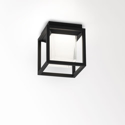 Montur S LED | Lampade outdoor soffitto | Delta Light