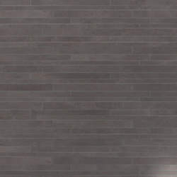Floss Graphite Mureto Mosaic | Mosaïques | LIVING CERAMICS