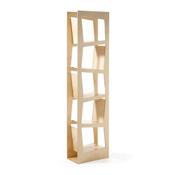 6 Degrees | Shelving | Lande
