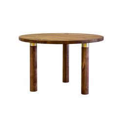 Pole Table | Dining tables | MORGEN