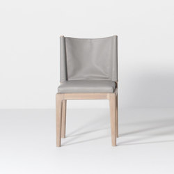 Abi Chair | Chairs | Van Rossum