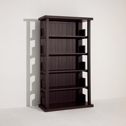 Ant cabinet | Shelving systems | Van Rossum