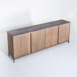 Kops sideboard | Sideboards | Van Rossum