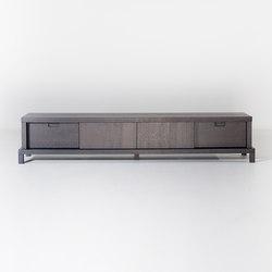 Lof Lowboard | Sideboards | Van Rossum