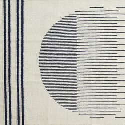Raining Circle Rug | Tappeti / Tappeti d'autore | WOUD