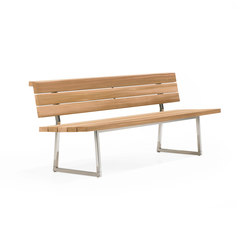 Buggy Outdoor | Benches | Lande