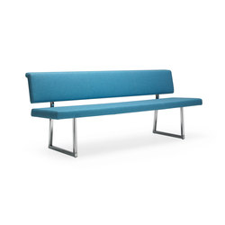 Buggy Back Seat | Waiting area benches | Lande