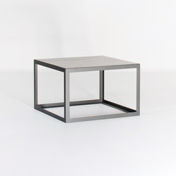One coffee table | Mesas de centro | Van Rossum