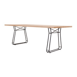 Figura Table | Restaurant tables | KFF