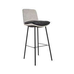 Lhasa Counter Chair | Sgabelli bar | KFF