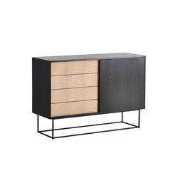 Virka Side Board | Sideboards / Kommoden | WOUD