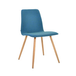 Maverick Chair | Visitors chairs / Side chairs | KFF