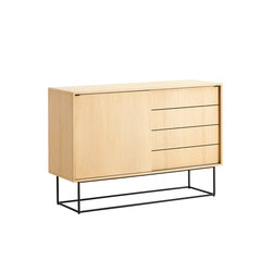 Virka Side Board | Buffets | WOUD