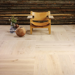 GrandPattern | Mosaic | Planchers bois | DINESEN