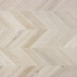 GrandPattern | Chevron | Wood flooring | DINESEN