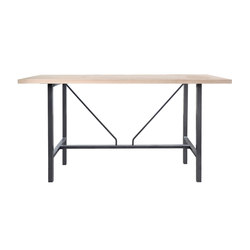 Origin Bar Table | Tables mange-debout | KFF