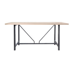 Origin Counter Table | Tables mange-debout | KFF