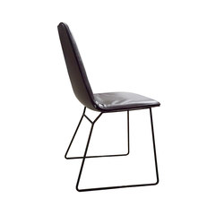 Plies Chair | Visitors chairs / Side chairs | KFF