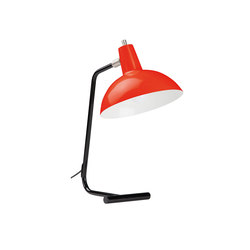 Table Lamp No. 1501: The Director | Illuminazione generale | ANVIA