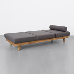 Day Bed | Tagesliegen | Uhuru Design