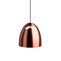 Bell+ 30 P1 Pendant oak-copper | General lighting | Darø