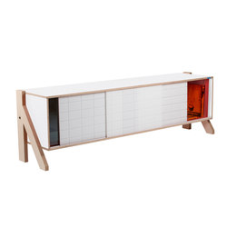 Frame Sideboard 01 Mid | Buffets / Commodes | rform