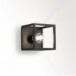 Montur S O E27 | Outdoor wall lights | Delta Light