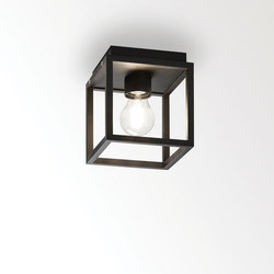 Montur S O E27 | Lampade outdoor soffitto | Delta Light