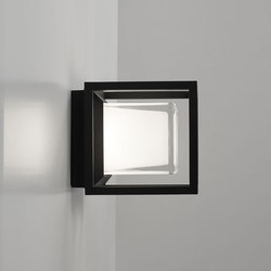 Montur S LED | Lampade outdoor parete | Delta Light