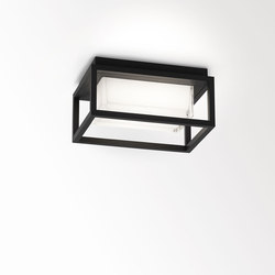 Montur M LED | Lampade outdoor soffitto | Delta Light