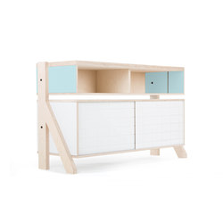 Frame Sideboard 02 Small | Sideboards / Kommoden | rform