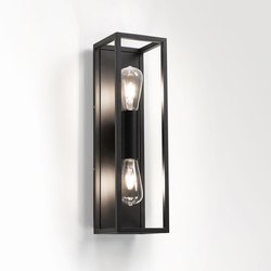Montur L O LED | Outdoor wall lights | Delta Light
