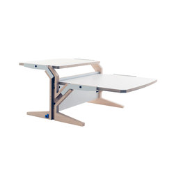 Vegetale Coffee Table | Mesas de centro | rform