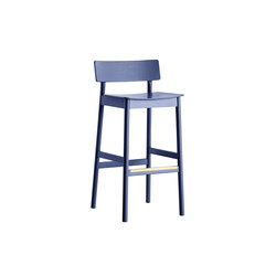 Pause Counter Chair | Counter stools | WOUD