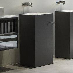 Fusto | Wash basins | antoniolupi