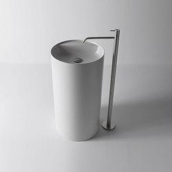 Waschtische waschtische aus mineralwerkstoff hochwertige for Hochwertige waschtische