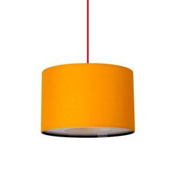 Paso 35 P1 Uni Pendant yellow-red | Éclairage général | Darø