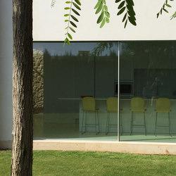 Minimalist profiles | Portefinestre | OTIIMA